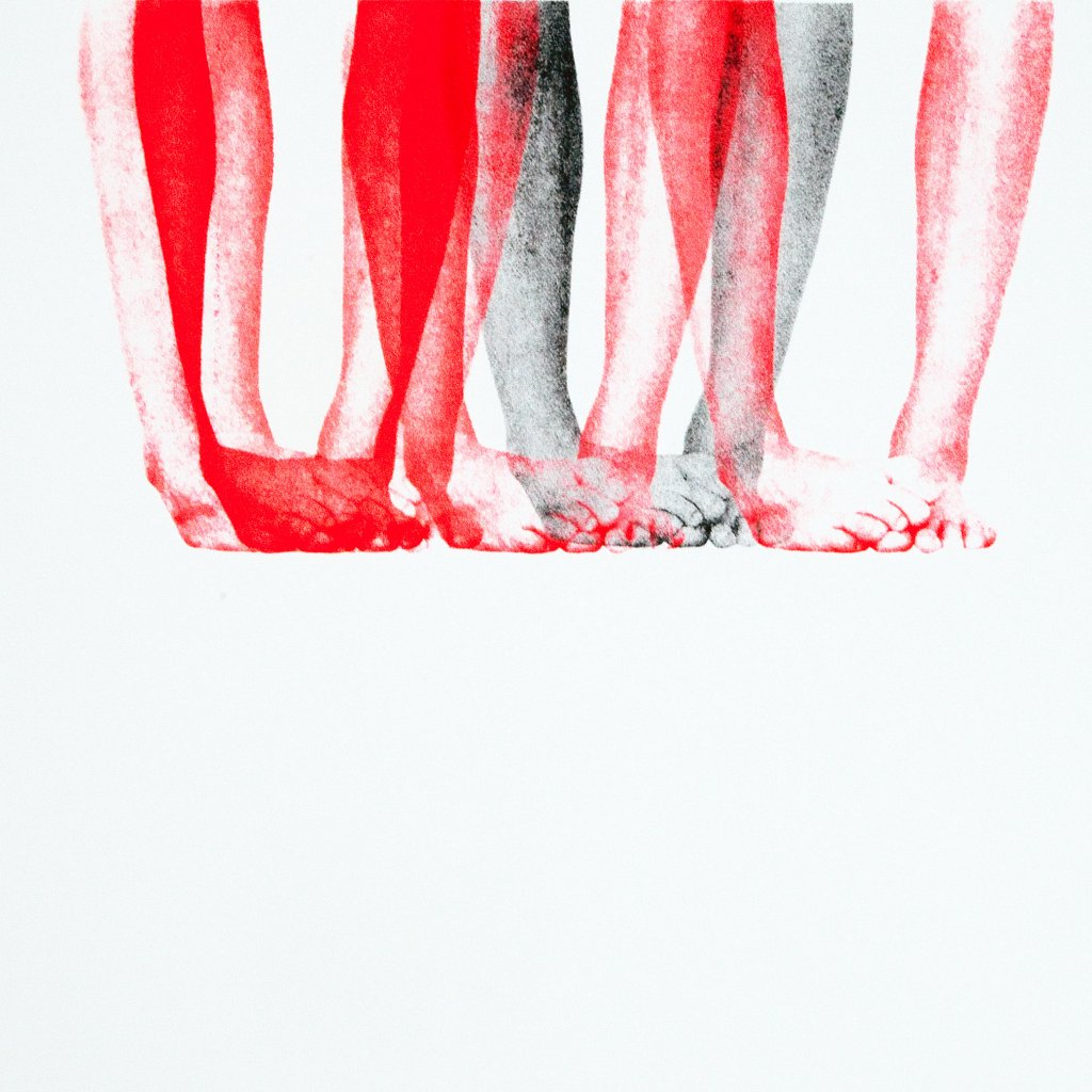 Static. Red.  2012
