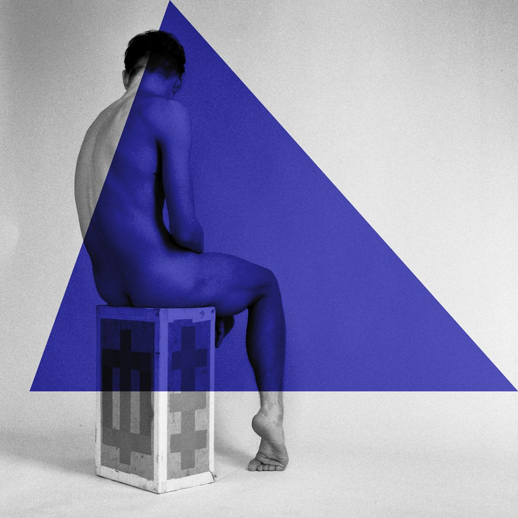 Jordan (Triangle, Blue), 2011