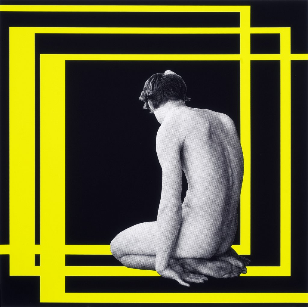 Colin (Flat Space #1), 2012